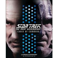 Star Trek: The Next Generation - Chain Of Command (Blu-ray) (Bilingual)