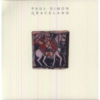 Paul Simon - Graceland: 25th Anniversary Edition (Vinyl)