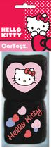 Chroma Graphics Ornement accrochant Hello Kitty Car Toyz