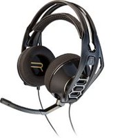 Plantronics 203803-03 RIG 500 HD Surround Sound PC Gaming Headset