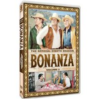 Bonanza: The Eighth Season, Volume Two