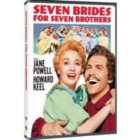 Seven Brides For Seven Brothers (Édition 50e Anniversaire)
