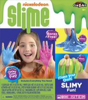 Nickelodeon Slime Kit - Moyen