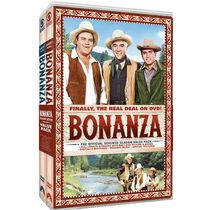 Bonanza: The Official Seventh Season, Vols. 1 & 2