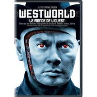 Westworld (Bilingual)