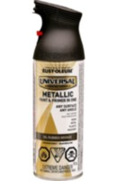 Rust-Oleum Universal All-Surface Metallic Finish - Oil-Rubbed Bronze 312g