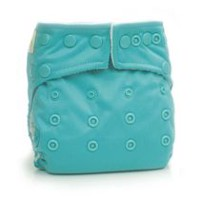 Bumkins Snap in One Couche bleu