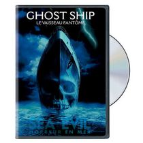 Ghost Ship (Bilingual)