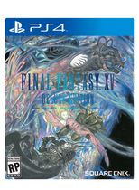 Final Fantasy XV Deluxe Edition (Ps4)