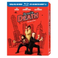 Bored To Death: The Complete Second Season (Blu-ray)