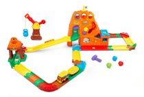 Vtech Go! Go! Smart Wheels® Treasure Mountain Train Adventure™ Interactive Learning Toy - English