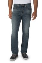 Signature by Levi Strauss & Co. Men's Slim Straight Jeans 31x32 31