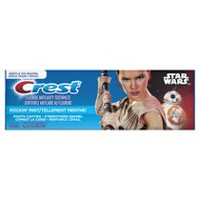 Crest Pro-Health Junior Kid's Flouride Anticavity Toothpaste featuring Disney's Star Wars