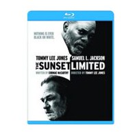 Le Sunset Limited (Blu-ray)