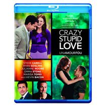 Un Amour Fou (Blu-ray) (Bilingue)