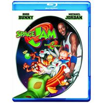 Space Jam (Blu-ray) (Bilingual)