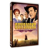 Gunsmoke: The Eleventh Season, Volume Two