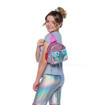 Girls Mini Pop Kids Pink Sorbet Mini Backpack