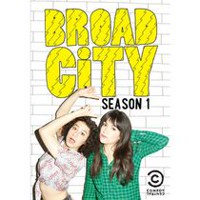 Broad City: Season One