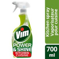 Vim® Power & Shine Kitchen Spray 700ml