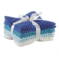 Mainstays Wash Bundle Towels, 8-Pack