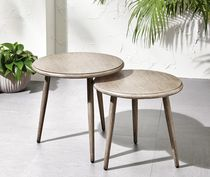 hometrends Nesting Tables - 2 Pack