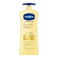 Vaseline® Intensive Care Dry Skin Repair Lotion