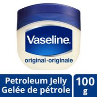 Vaseline®  Petroleum Jelly 100g