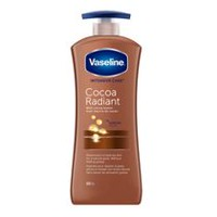 Vaseline® Intensive Care Cocoa Radiant Non-Greasy Lotion