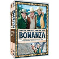 Bonanza: The Eighth Season: Volumes One & Two