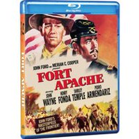 Fort Apache (1948) (Blu-ray)