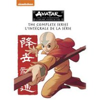 Avatar: The Last Airbender - The Complete Series (Bilingual)