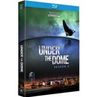 Blu-ray Under The Dome : Saison 3
