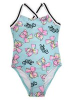 JoJo Siwa 1 Piece Swimsuit M