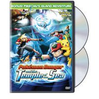 Pokemon, Vol. 9 : Pokemon Ranger And The Temple Of The Sea