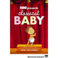 Classical Baby: The Art Show! / The Dance Show! / The Music Show!