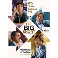 The Big Short (Bilingual)