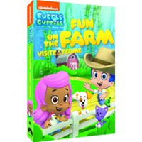 Bubble Guppies: Fun On The Farm (Bilingual)