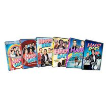 Happy Days: Seasons 1-6 (Walmart Exclusive)