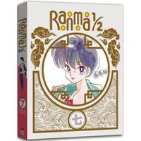 Ranma 1/2: Set 7 (Limited Edition) (Blu-ray)