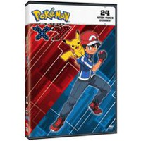 Pokemon: The Series - XY: Set 1