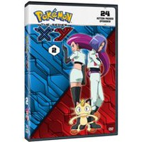 Pokemon The Series: XY Set 2