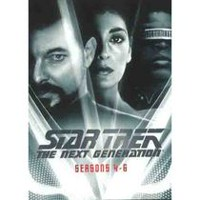 Star Trek: The Next Generation - Seasons 4-6