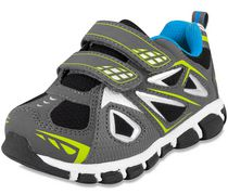 Athletic Works Boys' Dynamo Athletic Shoes 7