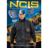 NCIS: The Thirteenth Season