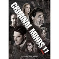 Criminal Minds : Saison 11