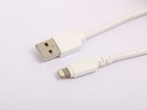 ONN Lightning USB cable