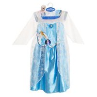 Disney Frozen Elsa Dress