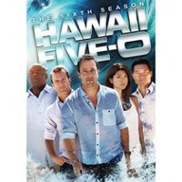 Hawaii Five-O (2010) : Saison 6