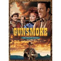 Gunsmoke : Saison 12, Volume 2